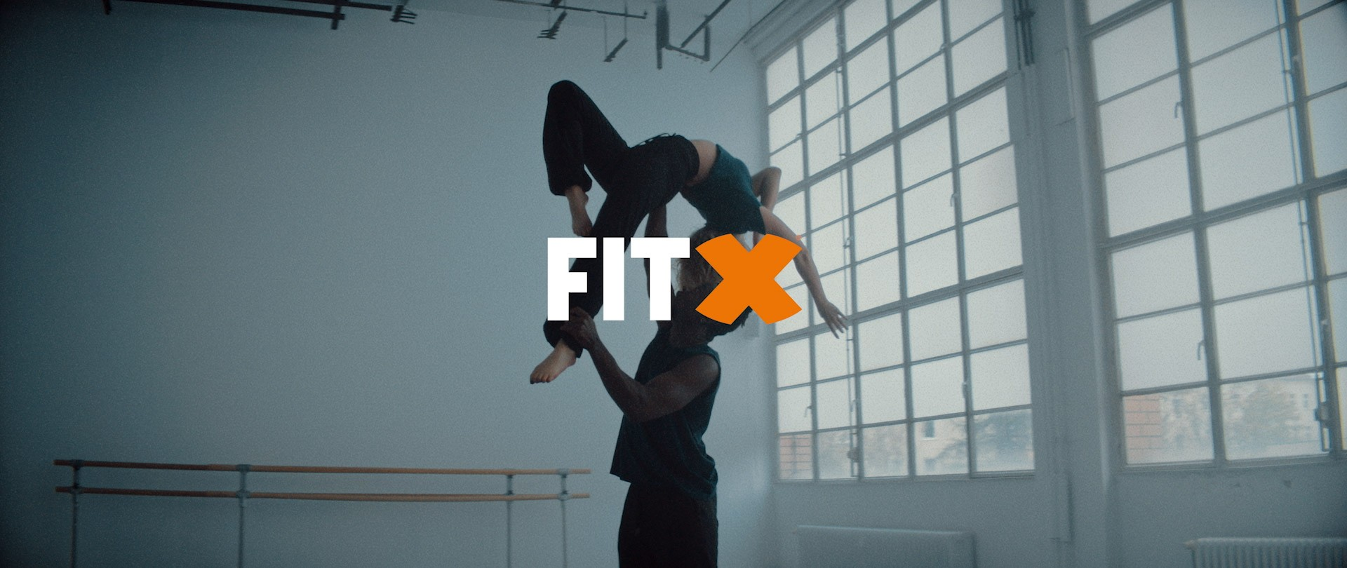 CEDRIC SCHANZE FOR ALL OF US – FitX